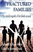 Fractured Families Cover