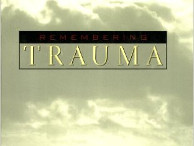 Cover of Remembering Trauma