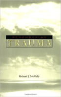 Remembering Trauma Cover