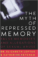 Myth of Repressed Memory Book Cover