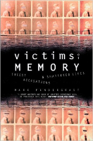 Victims of Memory Book Cover