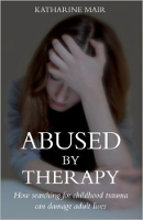 Abused by Therapy Cover