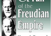 Delcine and Fall of the Freudian Empire book Cover