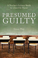 Presumed Guilty Cover